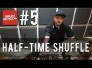 Drum School 5 - Half-Time Shuffle - Jeff Porcaro - Toto| Lekcje gry na perkusji