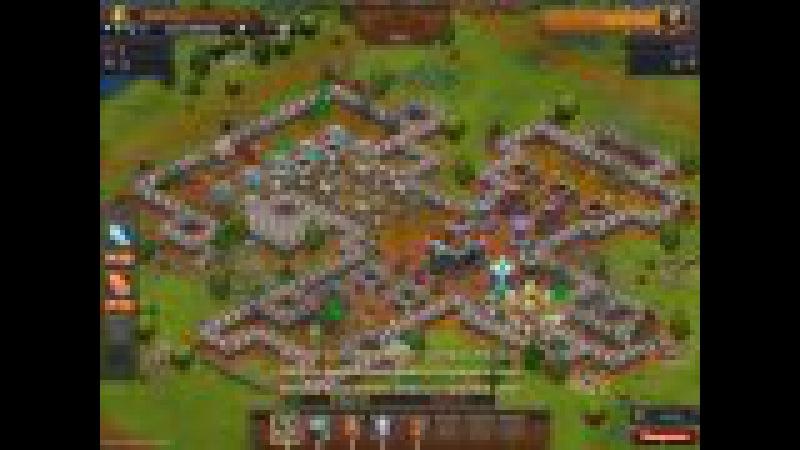 14-15 замок Бастион 30 арахнид, 20 слонов, без героев