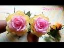 Crepe paper Roses 🌸🌸