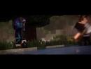 Minecraft Голодные игры анимация.mp4