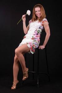 Дарья Камаева