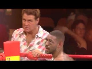 Лучший камбэк за всю историю бокса