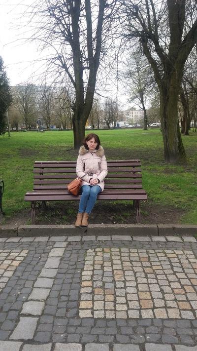 Кристина Пестрякова