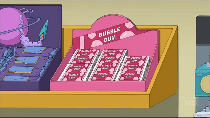 Family Guy 15x03. Quagmire as a gigolo