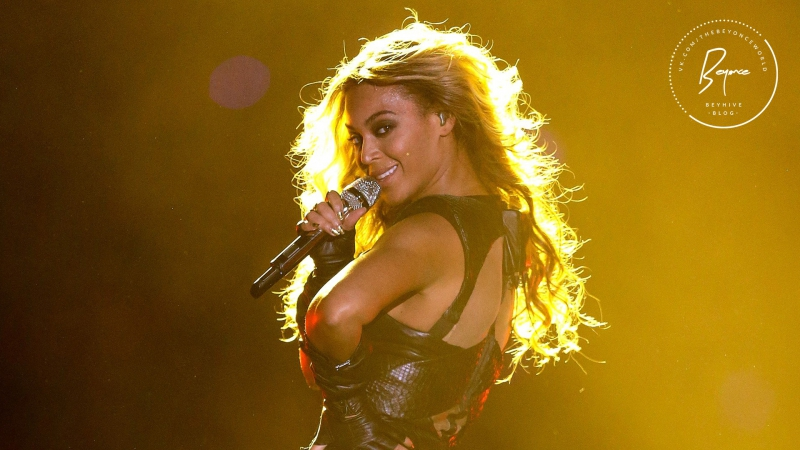 Beyoncé Medley Super Bowl XLVII Halftime Show 2013