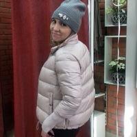 Анжелика Карева
