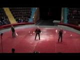 рок жонглеры