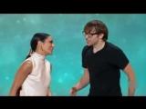 Luke Dryjski Dances with Vanessa Hudgens on So You Think You Can Dance Season 14