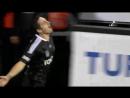 2011 - 2012 Sezonu - Beşiktaş-Sivasspor dakika 12 gol Hilbert