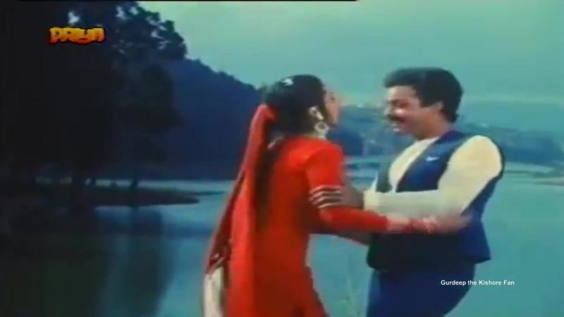 Ek Ladki Ne Kahi Jane Dil - Dilawar (1984)