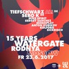 15 years Watergate @ Rodnya