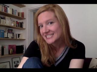 Chloe Hollings Baiser from Paris