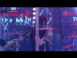Романтика. Глеб Самойлов и группа THE MATRIXX живой концерт в Соль на РЕН ТВ