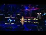 Анжелика Агурбаш - Love Me Tonight (Live)