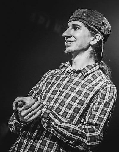 Evgeny Demenkov
