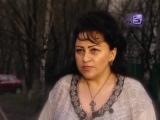 Виктория Субота в передаче Охотники за привидениями (эфир от 22.10.2012)