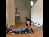Вот лучшие упражнение для ровной спинки