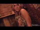 Verunka Veronica Fasterova HD striptease czech casting girl