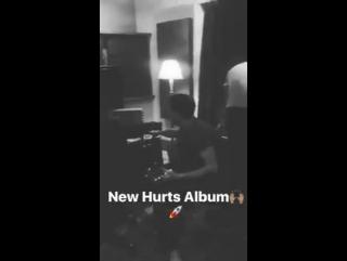 Chenai (chenaimusic) - New Hurts Album