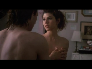 Мариса Томей Голая - Marisa Tomei Nude - 1993 Untamed Heart - 1993 Дикое сердце