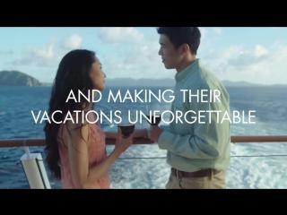 NCL. ФАНТАЗИЯ ТРЕВЕЛ – 048-704-10-90! Путешествия и морские круизы по всему миру! (Видео 149)