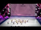 Little Lady, 2 место, Первенство России 2017