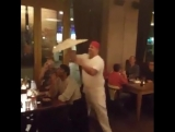 Траторія Папараці - Піца — це радість!