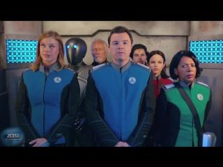 Орвилл (1 сезон) | Трейлер №2 | Премьера: 11 сентября 2017