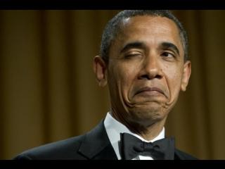 Старость – не радость! - пожаловался Обама