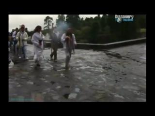 Discovery «Тайны боевых искусств (07). Мексика. Бокс» (Реальное ТВ, единоборства)