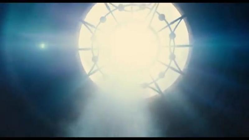 Лига справедливости — Русский трейлер 3 (4К, Дубляж, 2017)