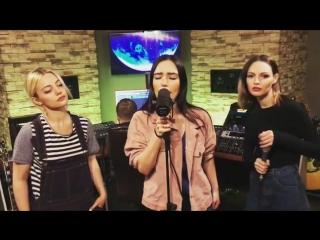 Группа серебро (serebro) сделала кавер на песню kehlani-gangsta(ost suicide squad|отряд самоубийц)