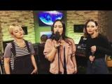 Группа Серебро (Serebro) сделала кавер на песню Kehlani-Gangsta(OST Suicide SquadОтряд Самоубийц)