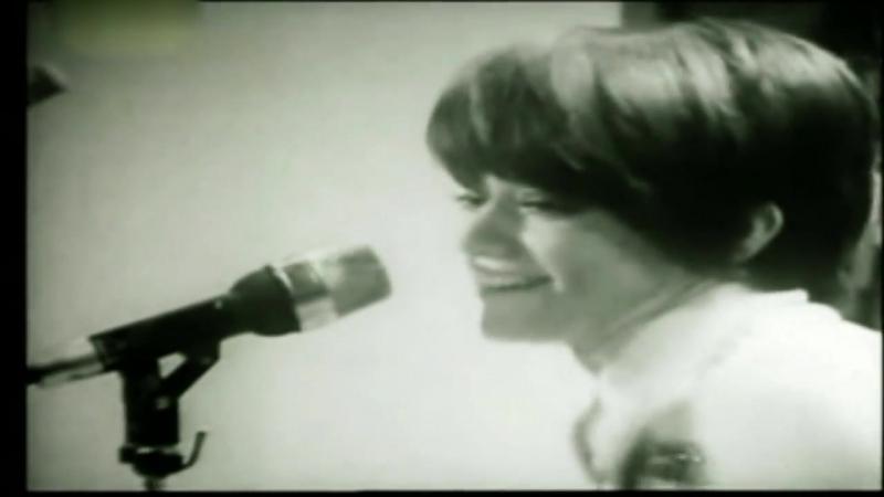 Rita Pavone - Ay, muchacho (1970, español)