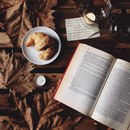 Вдохновение в книгах