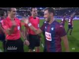 Эйбар - Леганес | обзор матча