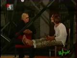 Поэтический театр. Роман Виктюк и Дмитрий Бозин (архив видеопрограмм)