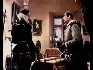 Королева Марго / La Reine Margot (1954) [Кино | Ретро | Старые фильмы | Сериалы]
