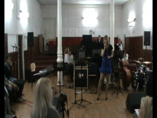 Anastasia Malinovskaya SHADOWLESS (Toni Braxton cover)PIANO Tatiana Orlova