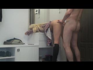 Жена с ебарем скрытая камера видео109