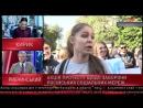 Под Верховной Радой проходит митинг в защиту российских социальных сетей 19.05.17