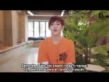 [РУС.СУБ] NCT 127 BOY VIDEO B - CUT #3