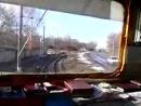 ВЛ23 кабина