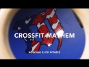 RIch Froning - Snatch, Clean and Jerk, Pull-ups, Double under WOD