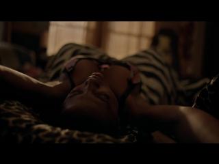 Isidora Goreshter, Shanola Hampton Nude - Shameless s06e11 (2016) HD 1080p