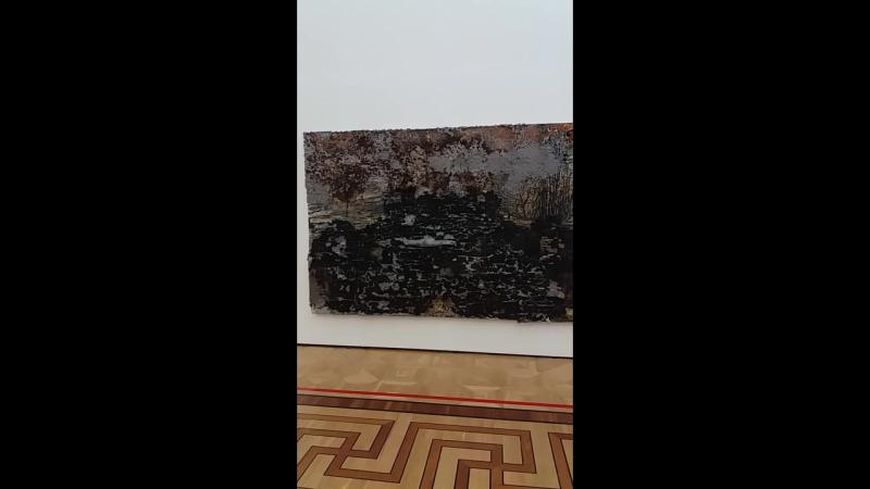 20170604_Ансельм Кифер, Эрмитаж