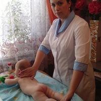 Марина Переверзева