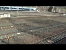 stock-footage-helsinki-finland-may-electric-train-arrived-on-central-terminal-on-may-helsin