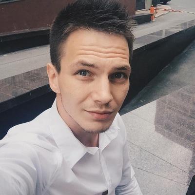 Андрей Манцев