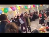 Уйгурский танец$$